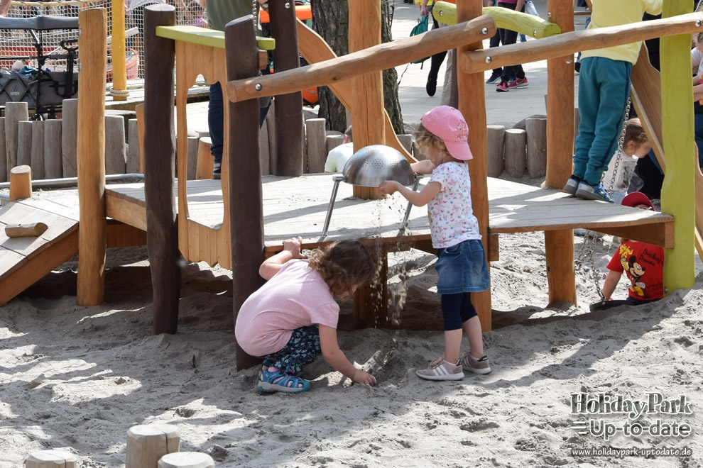 Wetter Holiday Park